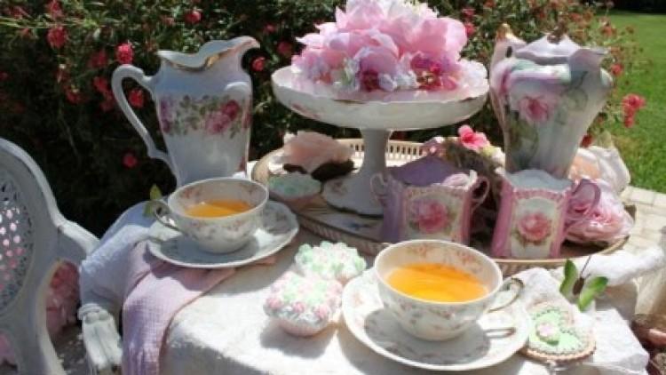 Ceaiul Britanic