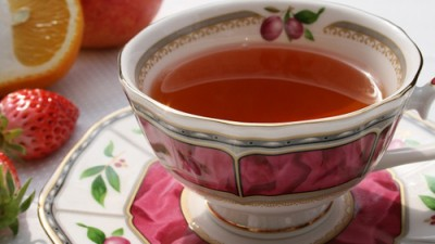 Ceaiul rosu – alegerea sanatatii
