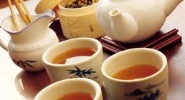 O ceasca de ceai, o portie de sanatate