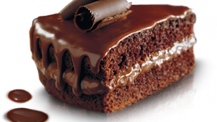 Un prieten delicios de sanatos – ciocolata!