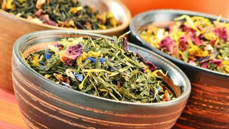 Picatura de liniste dintr-o ceasca de ceai